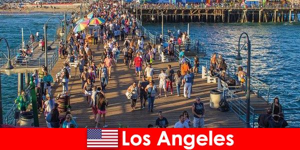 En iyi Los Angeles tekne turları ve yolculukları için profesyonel turist rehberleri