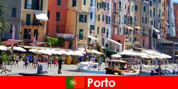 Porto, bütçesi olan sırt çantalı gezginler ve tatilciler için her zaman popüler bir destinasyondur