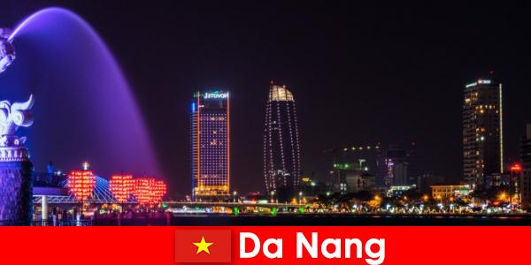 Da Nang, Vietnam'a yeni gelenler için heybetli bir şehirdir